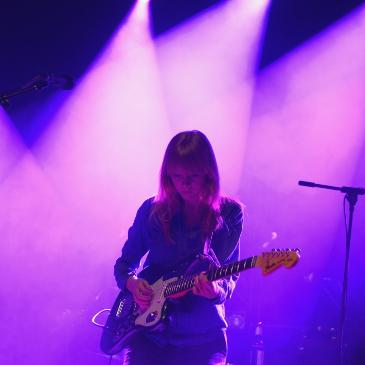LUCY ROSE  Köln - Palladium (13.02.2016)