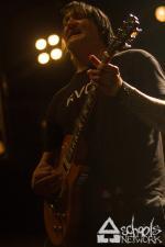 Lagwagon - Meerhout - Groezrock (28.04.2012)
