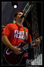 Lagwagon - With Full Force 2008 (05.07.2008)