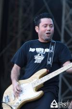 Lagwagon  - Greenfield Festival - Interlaken (17.06.2012)