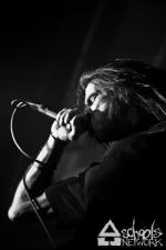 Lamb Of God - Berlin - Columbia Club (02.03.2010)