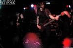 Last One Dying - Köln - Underground (19.02.2009)