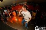 Lasting Traces - Bochum - Zwischenfall (06.09.2009)