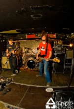 Longing For Tomorrow - Köln - MTC (02.09.2009)