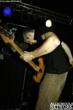 Longing For Tomorrow - Köln - Underground (27.10.2008)
