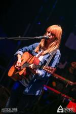 Lucy Rose - Mannheim - MVV Reitstadion (30.05.2014)