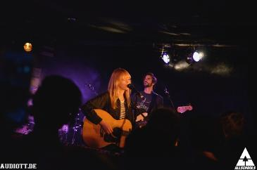 Lucy Rose - Köln - Blue Shell (02.10.2015)