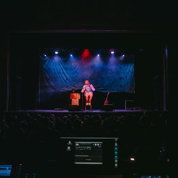 MAECKES - Köln - Volksbühne am Rudolfplatz (04.09.2019)