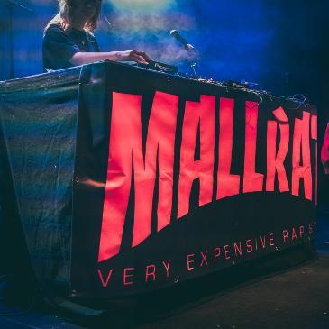 MALLRAT - Köln - Gloria (27.02.20019)