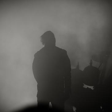 MARILYN MANSON - THE HELL NOT HALLELUJAH TOUR - STUTTGART - PORSCHE ARENA (12.11.2015)