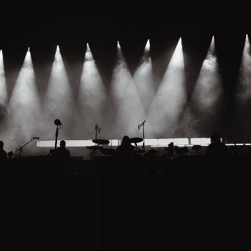 MARTERIA - Köln - Lanxess Arena (02.12.2017)