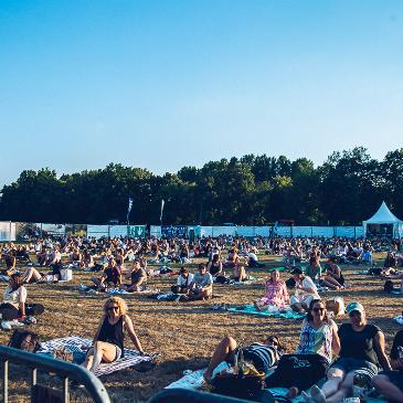 MAYBERG - Leipzig - AGRA Messepark (07.08.2020)