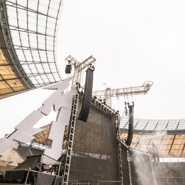 METALLICA - Berlin - Olympiastadion (06.07.2019)