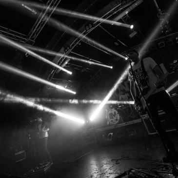 MONTREAL - Hamburg - Markthalle (23.12.2016)