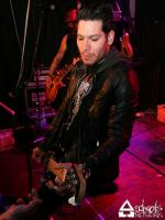 MXPX Allstars - Colgone - Blue Shell (11.04.2012)