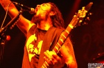 Machine Head - Duesseldorf - Philipshalle (24.11.2008)