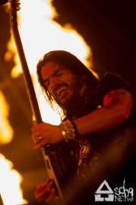 Machine Head - Roitzschjora - With Full Force (29.06.2012)