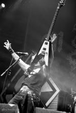 Machine Head - Stuttgart - Hanns Martin Schleyer Halle (26.11.2008)