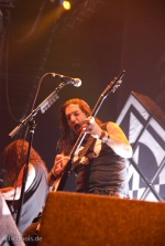 Machine Head - Stuttgart - Hanns Martin Schleyer Halle (26.11.2008)