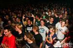 Mad Caddies - Bochum - Matrix (12.08.2010)