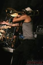 Mad Caddies - Köln - Live Music Hall (31.05.2007)