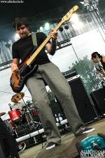 Mad Caddies  - Münster - Vainstream Rockfest 2008 (28.06.2008)