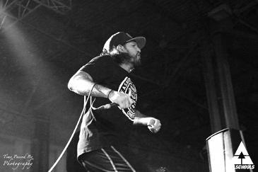 Madball - Impericon Festival - Leipzig - Agra (02.05.2015)