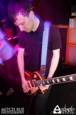 Man Overboard - Trier - Exhaus (23.03.2012)
