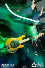 Man Overboard - Trier - Exhaus (23.03.2012)