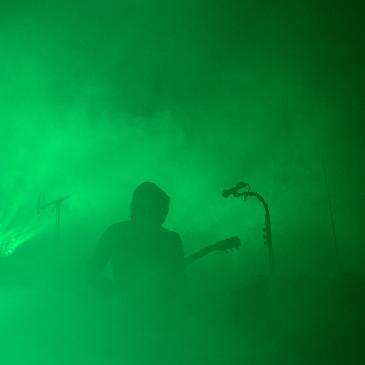 Marsimoto - Köln - Palladium (15.12.2015)