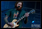 Mastodon - With Full Force Festival 2009 (03.07.2009)