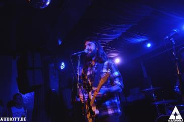 Matula - Köln - Blue Shell (10.10.2015)