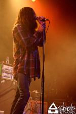 Maylene & The Sons Of Disaster - Luxembourg - Kulturfabrik (20.12.2009)