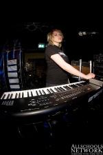 Medeia - Köln - Underground (10.03.2009)
