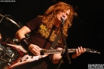 Megadeth - Dortmund - Westfalenhalle 2 (11.02.2008)