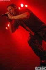 Mercenary - Dortmund - Westfalenhalle 2 (11.02.2008)