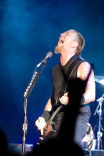 Metallica - Berlin - O2 World