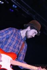 Mewithoutyou - GIAN - Köln - Palladium (20.04.2007)