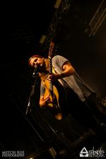 Mighty Oaks - Mannheim - MVV Reitstadion (31.05.2014)