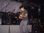 Mike park - Hannover - Faust (22.01.2006)