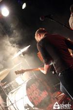 Mikrokosmos 23 - Dresden - Groovestation (29.03.2015)