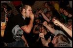 Misery Signals - Bochum - Matrix (20.04.2008)