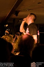 Misery Signals - Karlsruhe - Substage (15.04.2009)