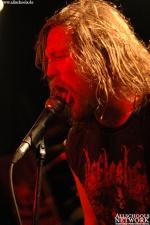 Misery Speaks - Hamburg - Markthalle (26.12.2007)