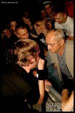 Misery Speaks - Herne - Gysenberghalle - Pressure Festival (24.06.2007)