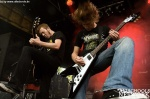 Misery Speaks - Trier - Summer Blast (21.06.2008)