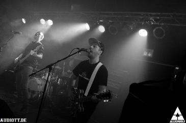 Mofa - Köln - Underground (18.09.2015)