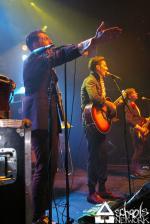 Moneybrother - Hamburg - Grünspan (06.12.2009)
