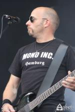 Mono Inc. - Greenfield Festival - Interlaken (15.06.2013)