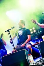 Monster Of Liedermaching - Dieburg - Traffic Jam (28.07.2012)